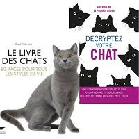 Meilleur livre sur les chats